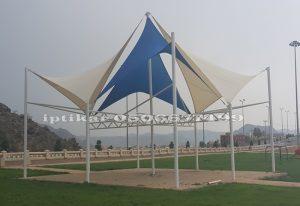 مظلات شراعية