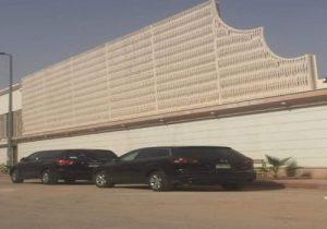 سواتر شمال الرياض